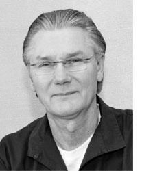 Christer Fernström