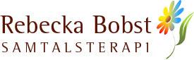 Rebecka Bobst logo